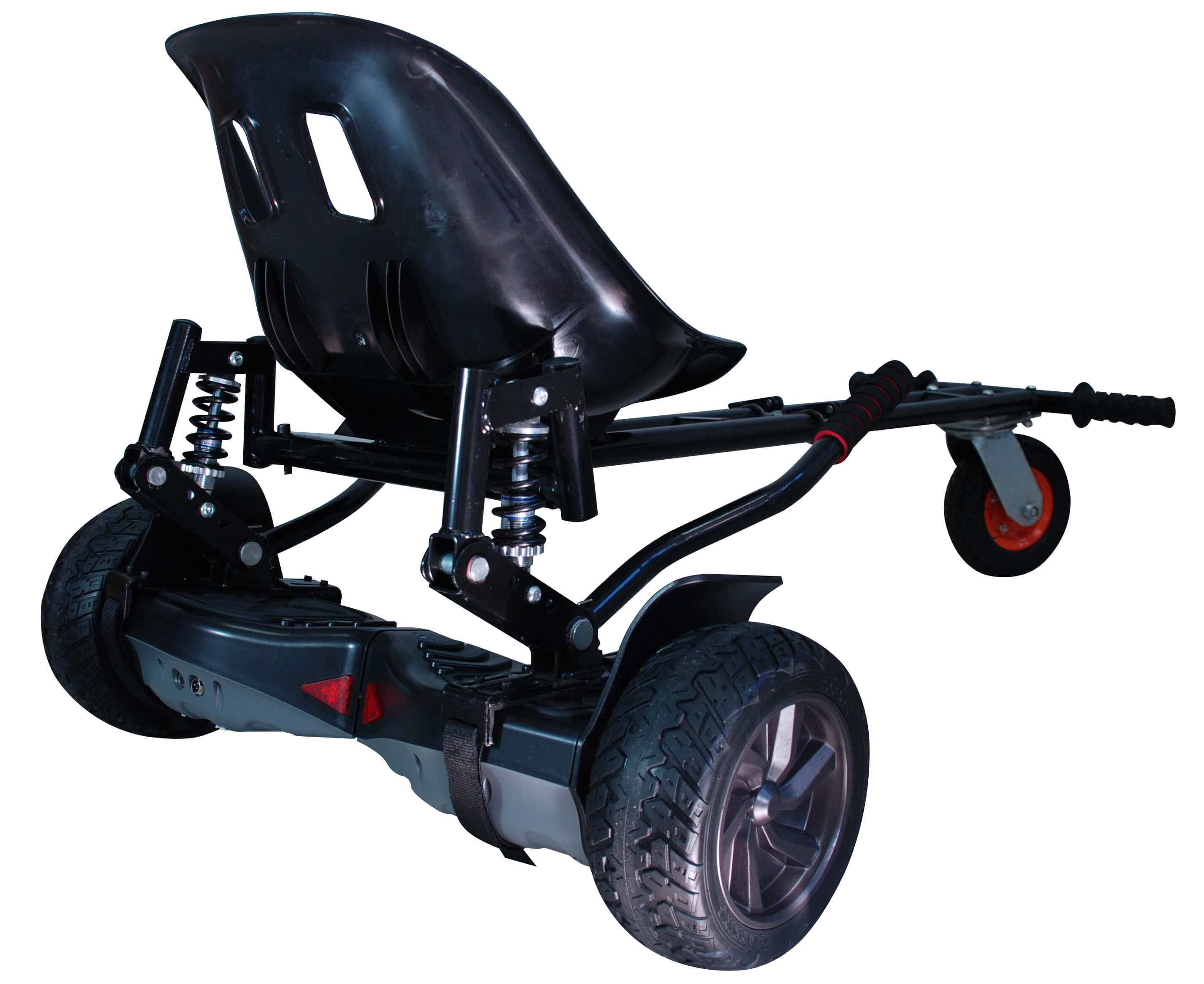 Hoverkart off road silla patinete el ctrico auto equilibrio - Silla patinete electrico ...