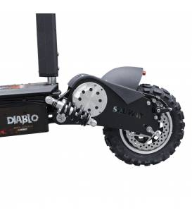 Patinete Eléctrico Diablo 1900W Brushless Off road