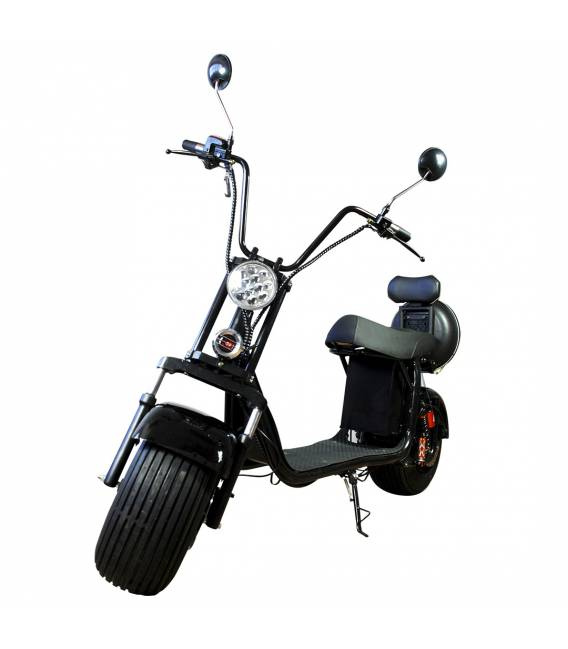 Patinete Eléctrico Chopper Renting series