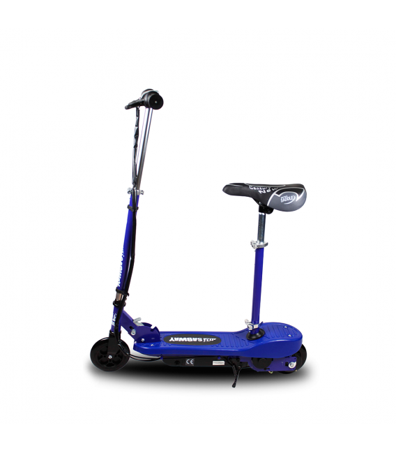 Patinete eléctrico niño 120W