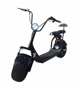 Patinete eléctrico Chopper Plus 1000W Brushless