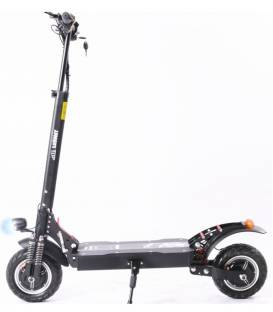Patinete eléctrico Twin Motor 2.0 Dual Power 4000W Brushless 48V 15Ah