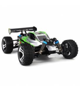 Coche eléctrico RTR BUGGY SPORT 4WD 2.4GHZ WLTOYS